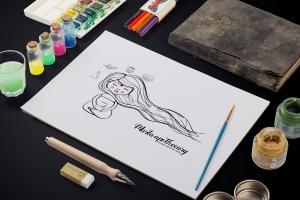 escritorio&dibujo